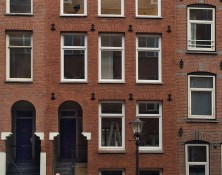 Gevelrenovatie Amsterdam