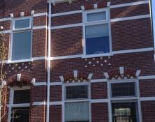 Voegwerk Mauritslaan Hilversum